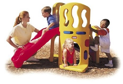 Little Tikes Slide for Kids