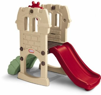 Endless Adventures Climb and Slide Castle